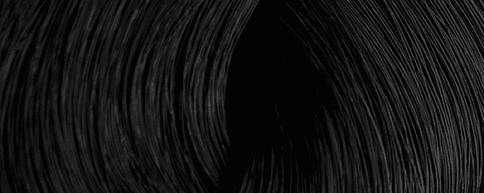 No.01 Černá 1.0